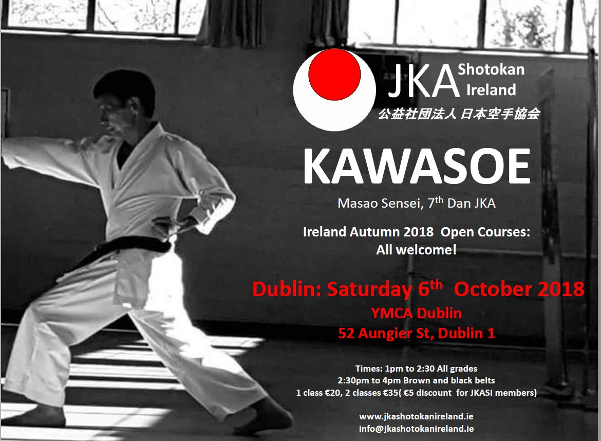 Dublin Karate Martial Arts